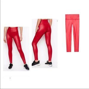 NWT Victoria Secret Knockout pants- medium